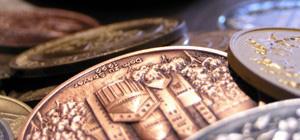 Preismünzen
