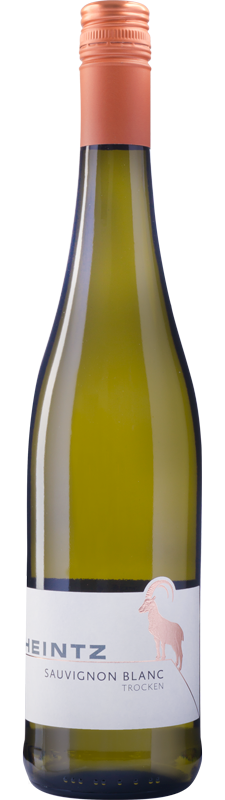 Sauvignon Blanc trocken Art.Nr. 1672