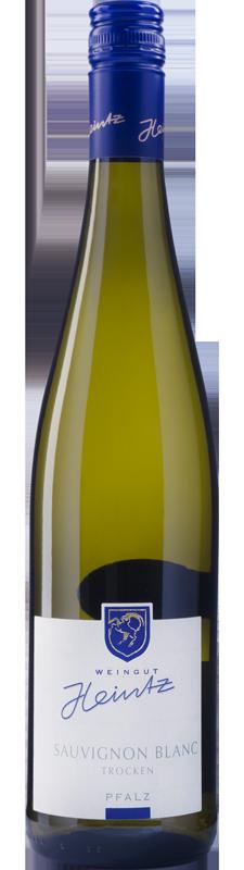 Sauvignon Blanc trocken Art.Nr. 1571